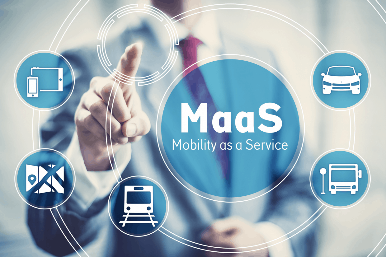 Why Mobility-as-a-Service Is So Hard to Achieve | BusinessMaaS com